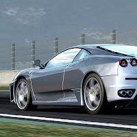 Test Drive Ferrari Lista de Circuitos 10
