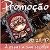 RESULTADO-Promoção- 2 bijuterias da Elle Dakotta