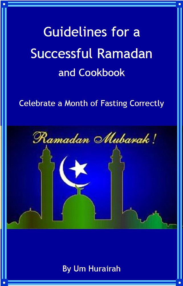 Guidelines for a Successful Ramadan
