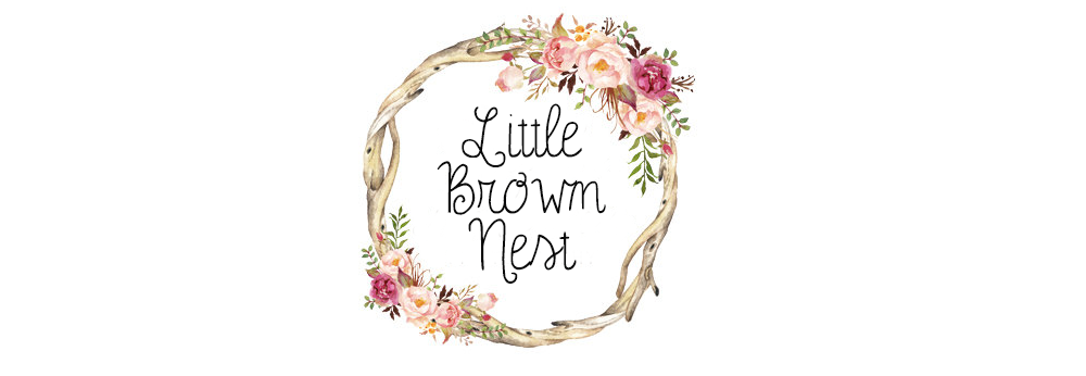 Little Brown Nest