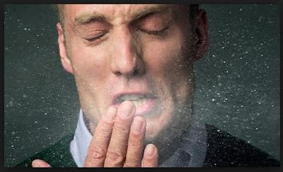 Ini Dia Proses Penularan Flu Ke Orang Lain