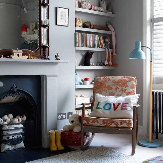 New Home Interior Design Modern Living Room
