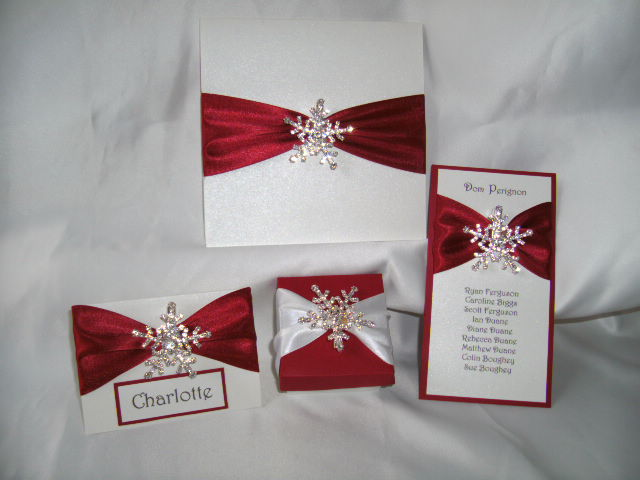 Handmade Wedding Invitations Have Your Dream Wedding