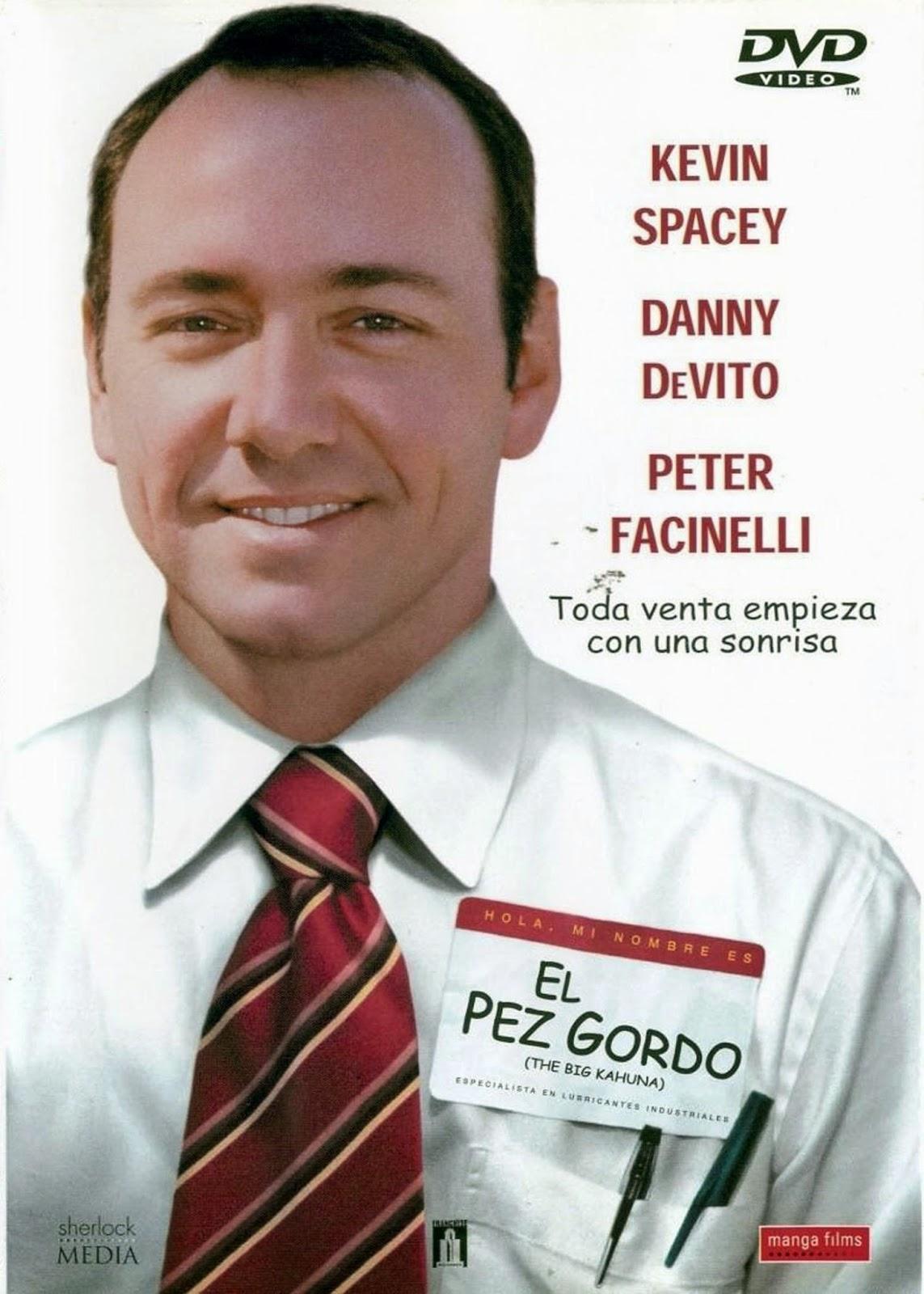 El pez gordo (2000)