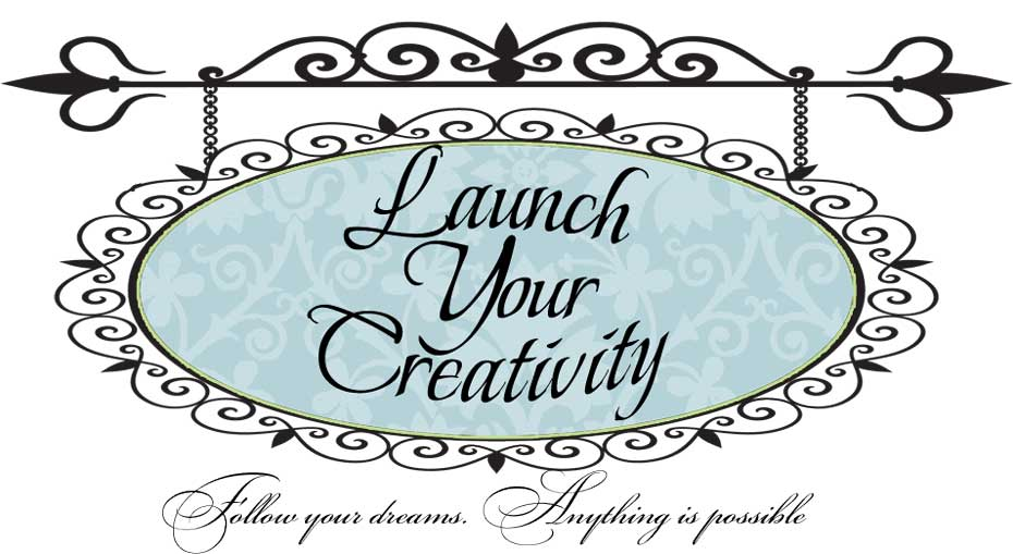 Launch Your Creativity