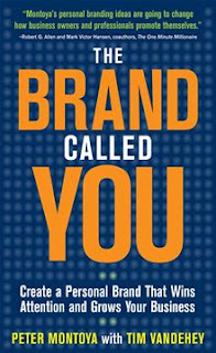 2 A%2BBrand%2BCalled%2BYou%2Bby%2BPeter%2BMontoya%2Band%2BTim%2BVandehey 10 of the Best Branding Books of All Time