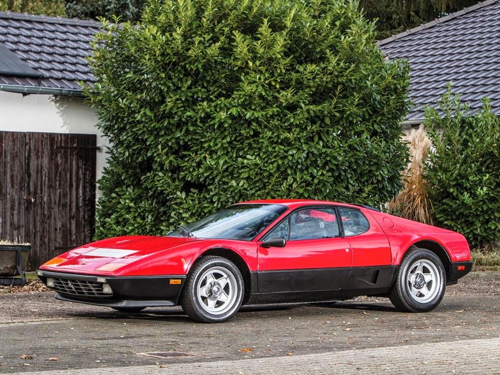 Ferrari 512 bbi for sale