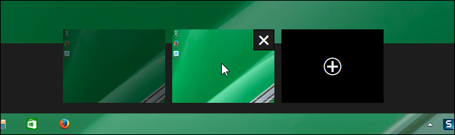 Using Virtual Desktops In Windows 10 3