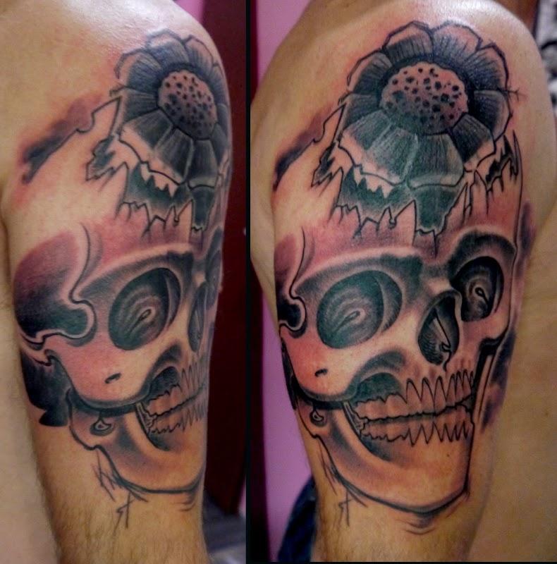 Comment se tatouer soi‐même à la maison 18 étapes - Comment Se Faire Un Tatouage