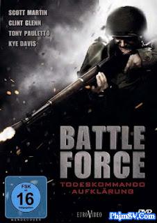 Buộc Phải Chiến Đấu - Battle Force