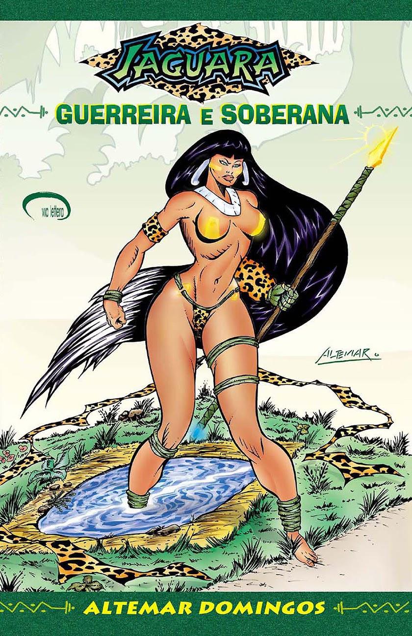 Jaguara (1995)