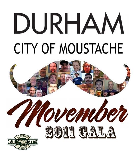 Durham Socialite November 2011