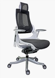 High Back Wau Chair by Eurotech