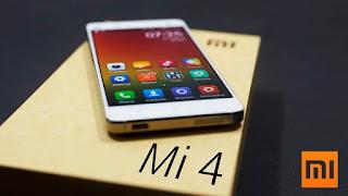 Android Marshmallow Siap Disematkan pada Xiaomi Mi 4 dan Mi Note