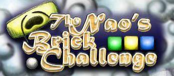 juego The Nao's Brick Challenge
