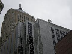 Sede del CBOT en Chicago
