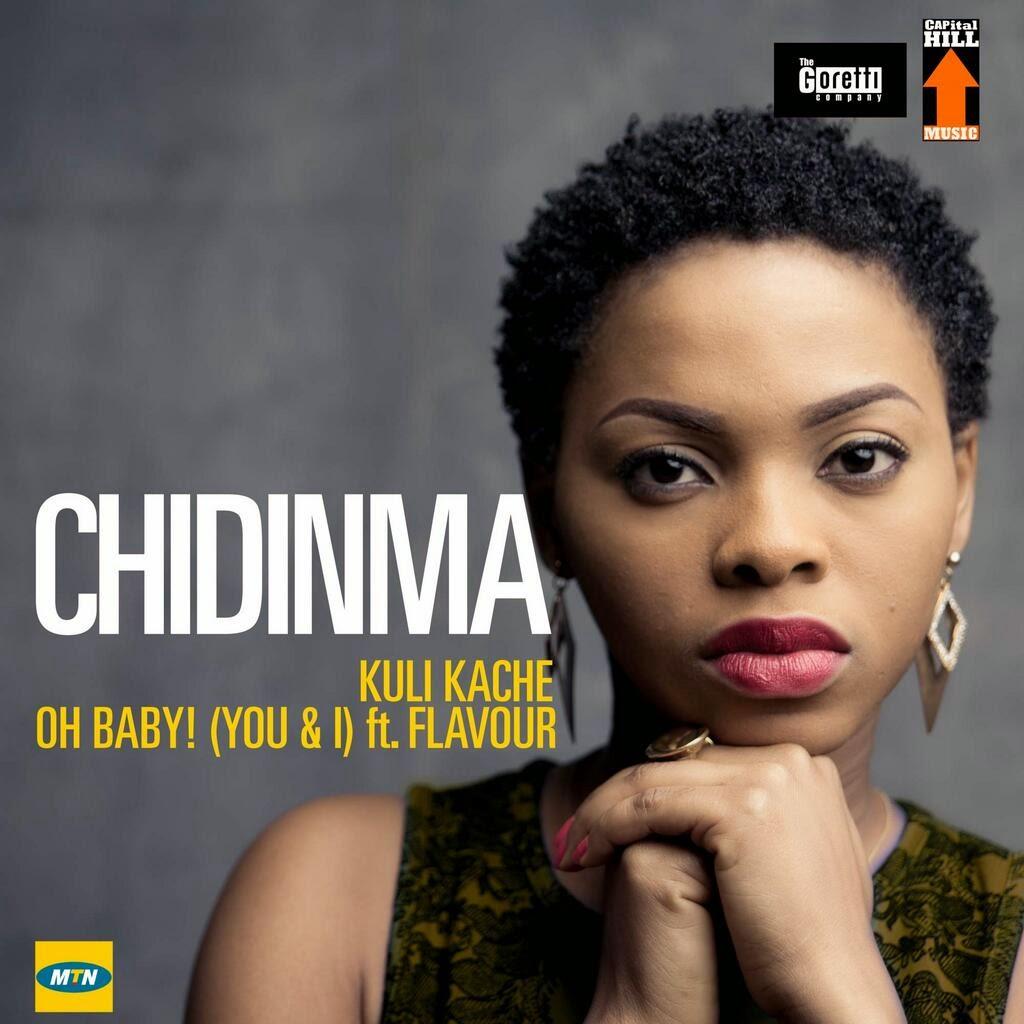 Chidinma – Kuli kache
