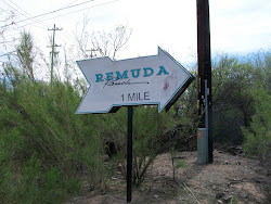 Remuda Ranch This a'way.