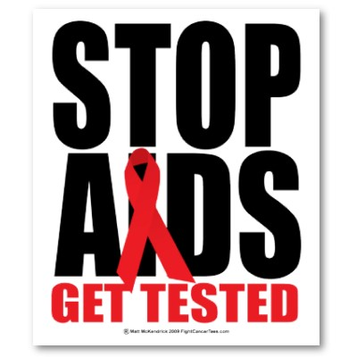 To halt AIdS stop brief risk counseling -  concentrate on testing