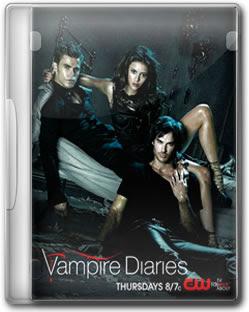 Download Todas Temporadas Diários de um Vampiro Dublado