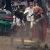 Imágenes del rodaje de Thor 2