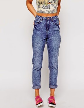 http://www.asos.com/new-look/new-look-mottle-highrise-mom-jean/prod/pgeproduct.aspx?iid=4112013&clr=Blue&SearchQuery=Mom+jeans