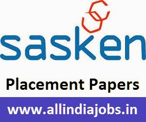 Sasken Placement Papers