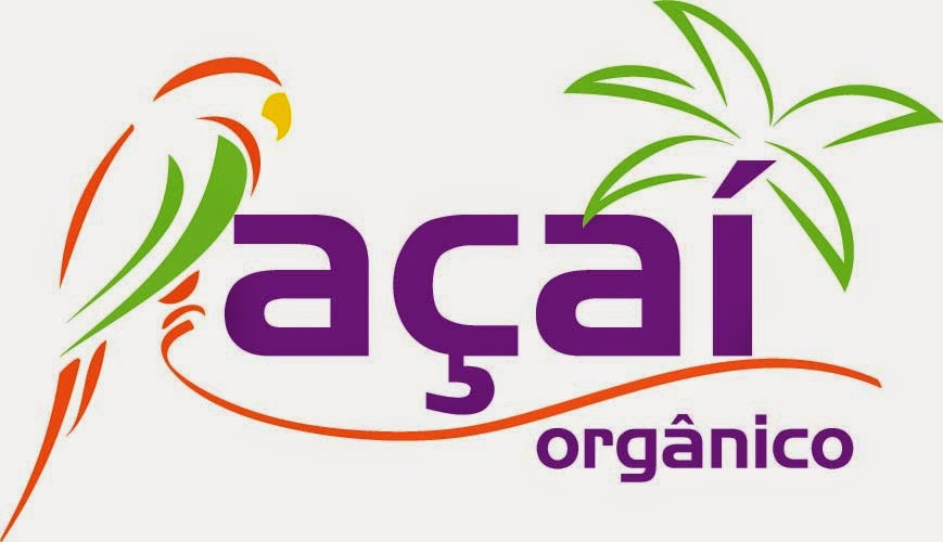 Criação Logotipo para Produtores de Açaí