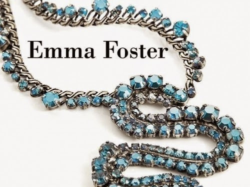 [Interview] Emma Foster - Les nuits tentatrices chez Milady