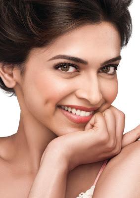 Garnier signs on Deepika Padukone as their New Brand Ambassador