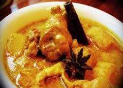 Resep Opor Ayam Kuning, Spesial Idul Adha