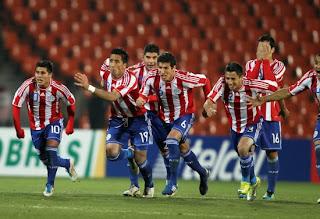 Paraguay le madrugó con sus convocados a los próximos encuentros de eliminatorias