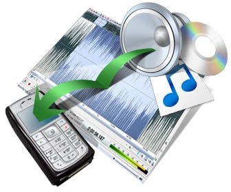 WavePad Ringtone Creator Audio Software