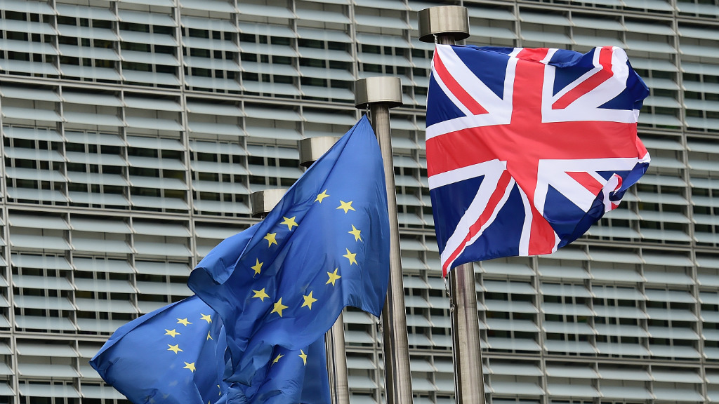 BREXIT TO LEAVE OR STAY