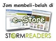 "Kedai Buku ""On-Line"""