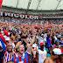 Pré-jogo: Bahia x Flamengo - Campeonato Brasileiro 2013