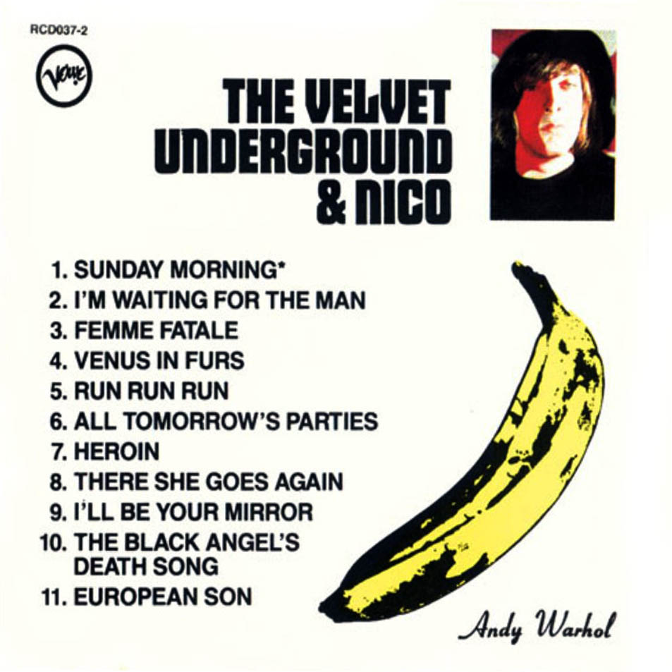 The Velvet Underground Featuring Lou Reed Loaded