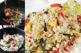 Resep Nasi Goreng Special ala Restoran