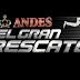 Cerveza Andes y el Gran Rescate.