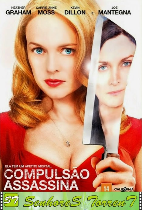 Download Compulsão Assassina 720p Dublado