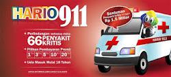 HARIO 911
