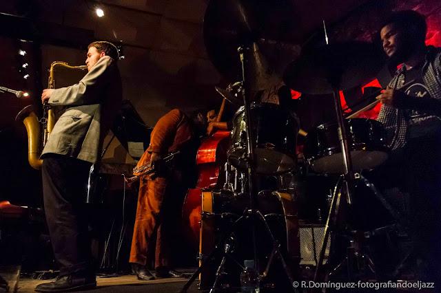 Wallace Rooney Quintet