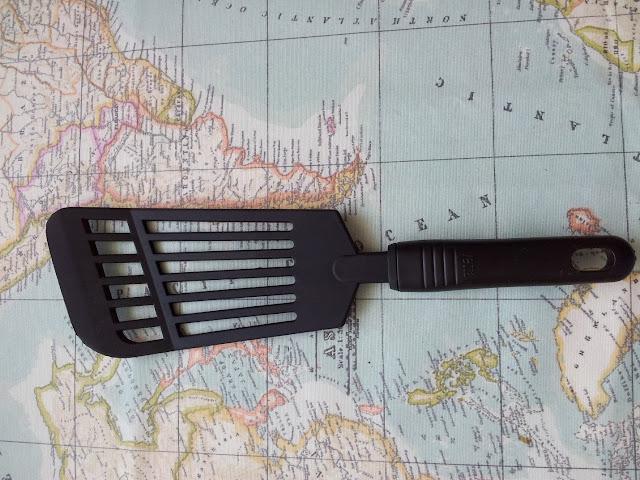Инструмент для кухни отзывы для приготовления лопатка для блинов ашан