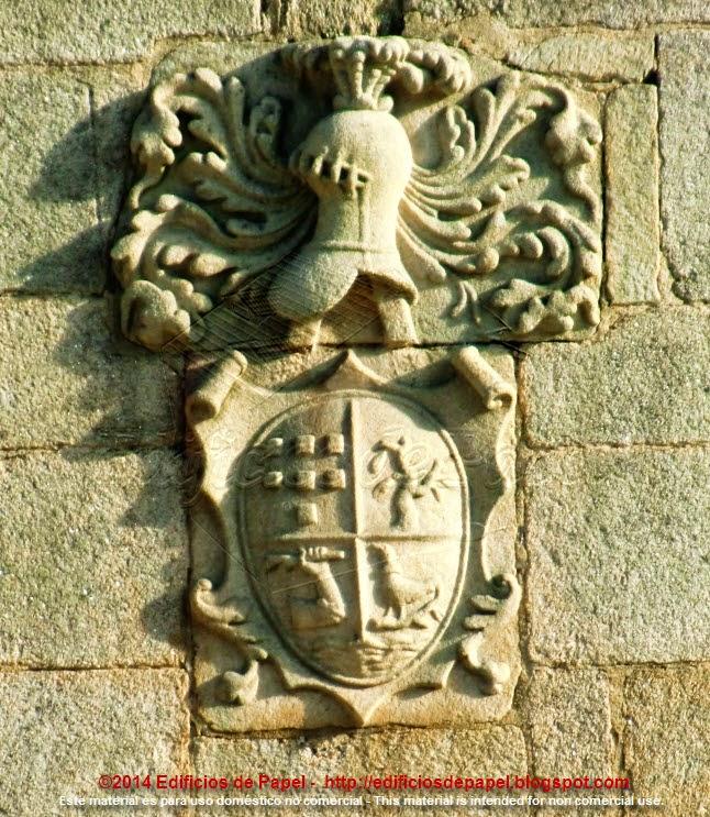 Escudo de los Montoto