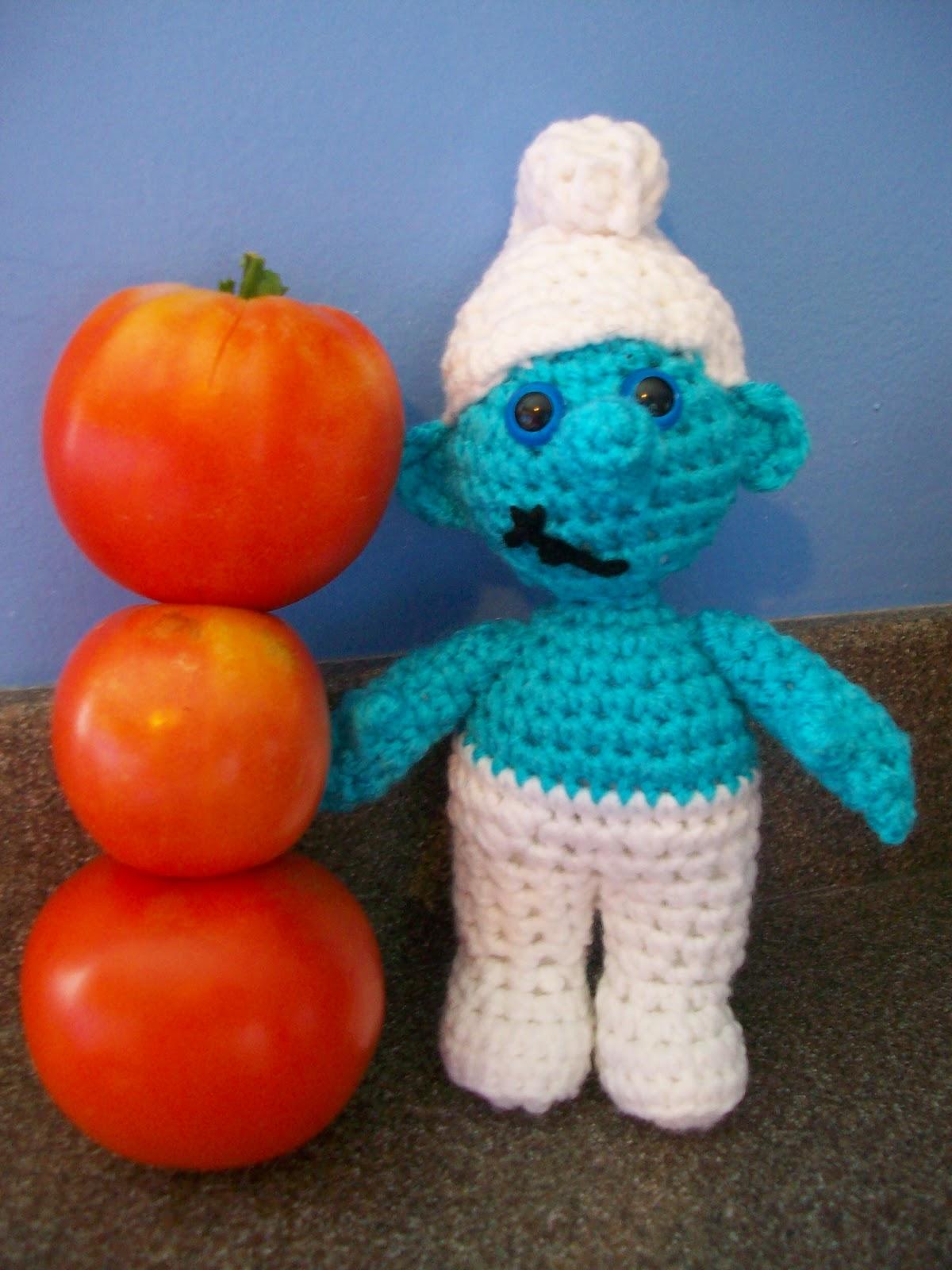 2000 free amigurumi patterns smurf free crochet pattern smurf free crochet pattern bankloansurffo Image collections