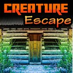 Games4King Creature Escap…