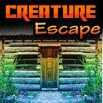 Play Games4King Creature Escap…