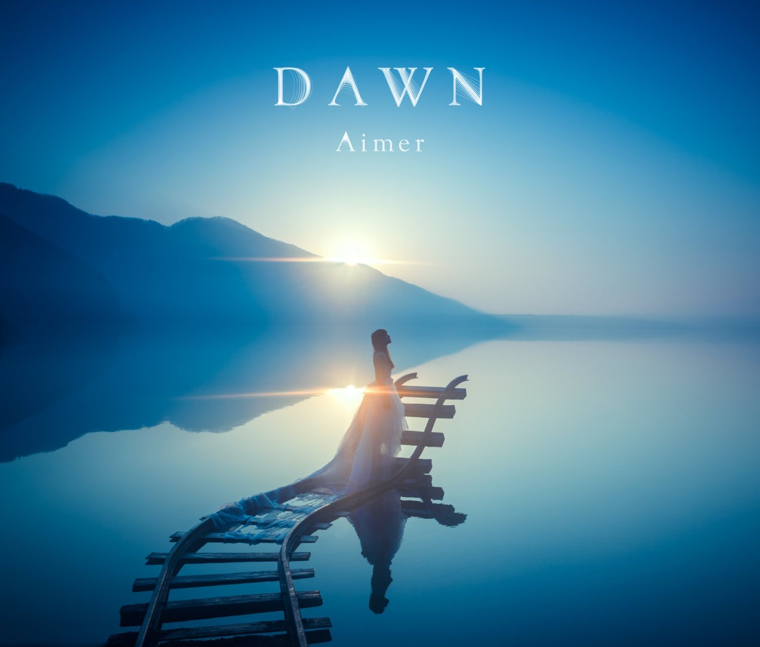 download album aimer dawn