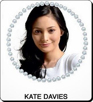 Biodata Kate Davies, profile, biografi Kate Davies (Kathrina Ridzuan), profil dan latar belakang Kate Davies peserta finalis Dewi Remaja 2014 / 2015, gambar Kate Davies, facebook, twitter, instagram Kate Davies, foto Kathrina Binti Ridzuan