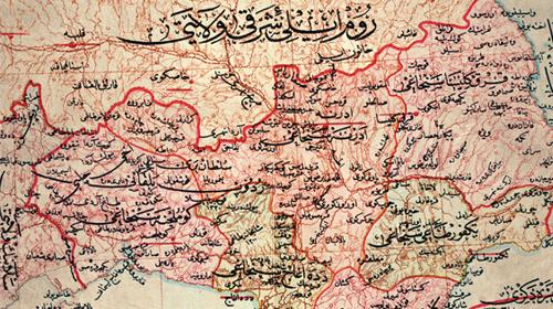 Osmanlı Balkanları